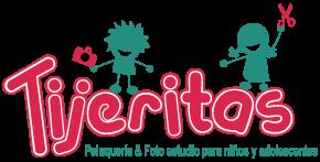 TIJERITAS Retina Logo